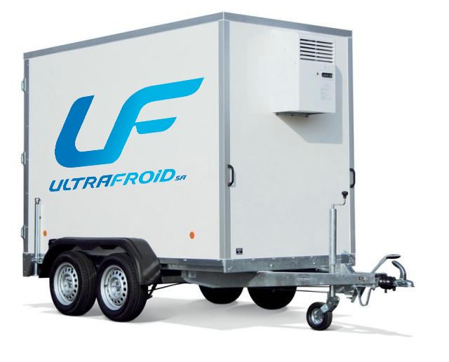 Ultrafroid